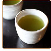 Art_green_tea
